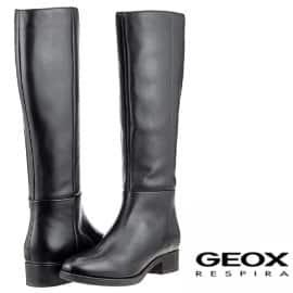 Botas Geox D Felicity D baratas, botas altas de marca baratas, ofertas en calzado,