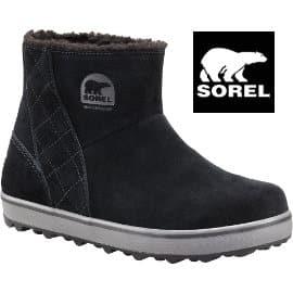Botas Sorel Glacy Short baratas, calzado de marca barato, ofertas en botas