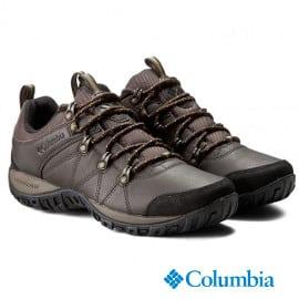 Botas de montaña para hombre Columbia Peakfreak Venture barata, botas baratas