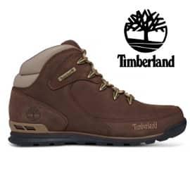 Botas para hombre Timberland Euro Rock Hiker baratas, botas baratas, calzado barato