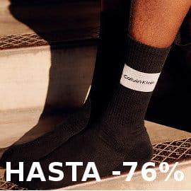 Calcetines Calvin klein baratos, calcetines de marca baratos, ofertas en ropa