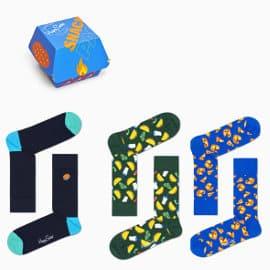 Calcetines Junk Food baratos, calcetines de marca baratos, ofertas en ropa