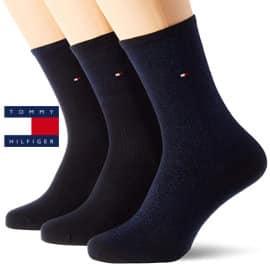 Calcetines Tommy Hilfiger baratos, calcetines de marca baratos, ofertas en ropa para mujer