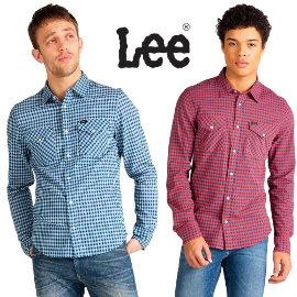 Camisa Lee Western Clean barata, ropa de marca barata, ofertas en camisas