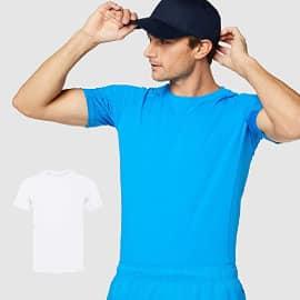 Camiseta técnica care of Puma barata, camisetas deporte de marca baratas, ofertas en ropa