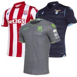 Camisetas oficiales de equipos de fútbol baratas, equipaciones oficiales baratas