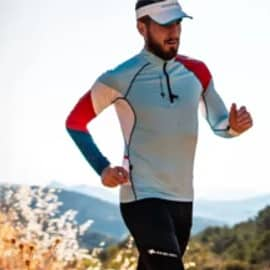 Campaña Trail Running Private Sport Shop