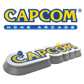 Capcom Home Arcade barato, recreativas baratas