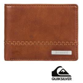 Cartera Quiksilver Stitchy barata, carteras de marca baratas, ofertas en monederos