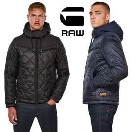 Chaqueta G-STAR RAW Attacc Heatseal barata, ropa de marca barata, ofertas en chaquetas