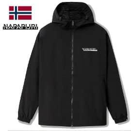 Chaqueta Napapijri Algo barata, ropa de marca barata, ofertas en chaquetas