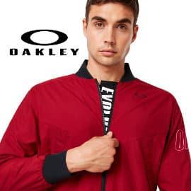 Chaqueta Oakley Enhance Wind Warm Mil barata, ropa de marca barata, ofertas en chaquetas