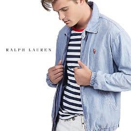 Chaqueta Polo Ralph Lauren Bayport barata, ropa de marca barata, ofertas en chaquetas