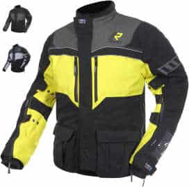 Chaqueta Rukka R.O.R. barata, ofertas en chaquetas de moto, chaquetas de moto baratas