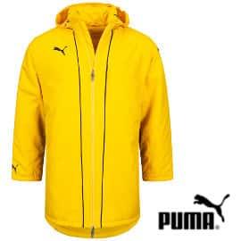 Chaquetón estilo entrenador PUMA V1.08 barato, chaquetas de marca baratas, ofertas en ropa de marca para hombre