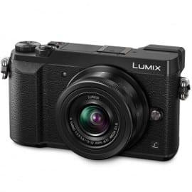 Cámara Panasonic Lumix DMC-GX80K barata. Ofertas en cámaras, cámaras baratas