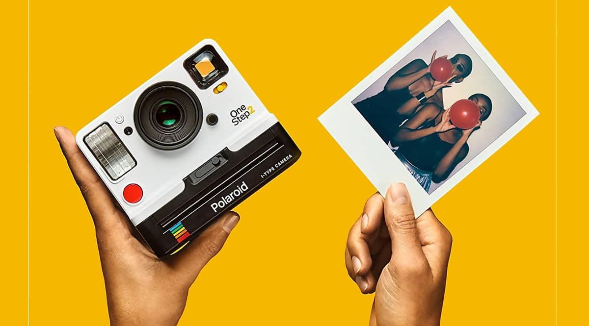 Cámara Polaroid Originals OneStep 2 barata. Ofertas en cámaras, cámaras baratas, chollo
