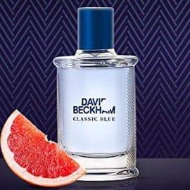 Colonia para hombre David Beckham Classic Blue barata, colonias de marca baratas, ofertas en colonias