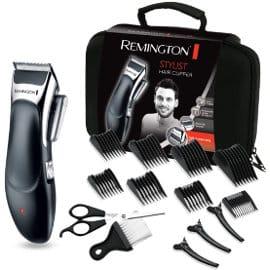 Cortapelos Remington Stylist HC363C barato, máquina de cortar el pelo de marca barata, ofertas belleza