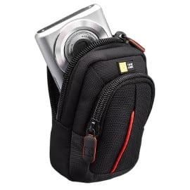 Funda para cámara digital compacta Case Logic barata, fundas para cámaras baratas