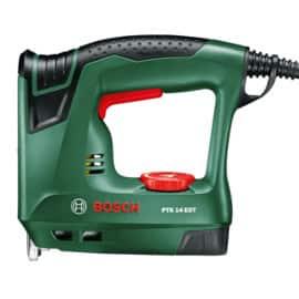 Grapadora eléctrica Bosch PTK 14 EDT barata. Ofertas en herramientas, herramientas baratas