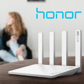 Honor Router 3 WiFi 6 Plus barato, routers baratos