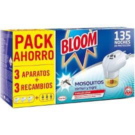 Insecticida Bloom Electrico barato, insecticidas de marca baratos, ofertas supermercado