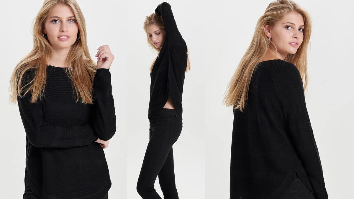 Jersey Only Onlcaviar barato, ropa de marca barata, ofertas en jerseis chollo