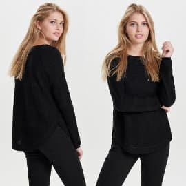Jersey Only Onlcaviar barato, ropa de marca barata, ofertas en jerseis