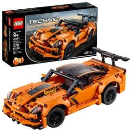 LEGO Technic Chevrolet Corvette ZR1 barato, LEGO baratos