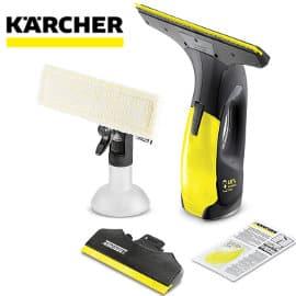 Limpiacristales Kärcher Window Vac WV 2 barato, limpiacristales de marca baratos, ofertas hogar