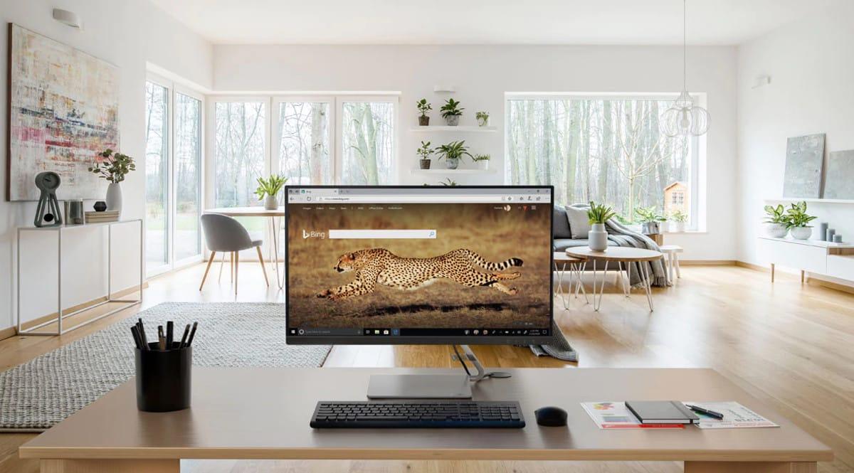 Monitor Lenovo Q27q-10 barato. Ofertas en monitores, monitores baratos, chollo