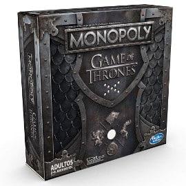 Monopoly Juego de Tronos barato, juegos de mesa baratos