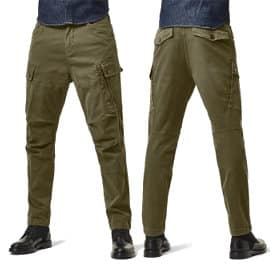 Pantalones G-Star Raw Roxic Straight baratos, ropa de marca barata, ofertas en pantalones