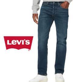 Pantalones vaqueros Levi's 501 Original baratos, pantalones de marca baratos, ofertas en ropa