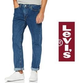 Pantalones vaqueros Levis 514 baratos.-Ofertas-en-ropa-de-marca-ropa-de-marca-barata