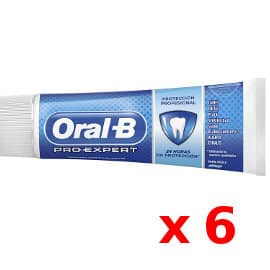 Pasta de dientes Oral B Pro-expert barata, dentífrico de marca barato, ofertas supermercado