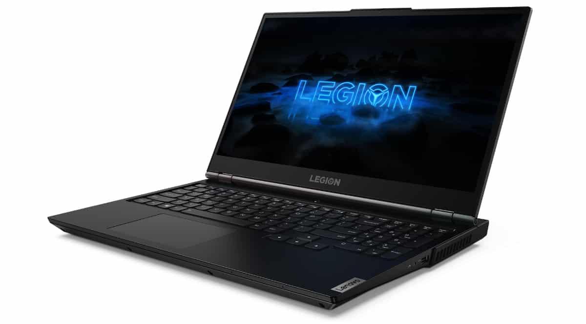Portátil Lenovo Legion 5 15IMH05 barato. Ofertas en portátiles, portátiles baratos, chollo