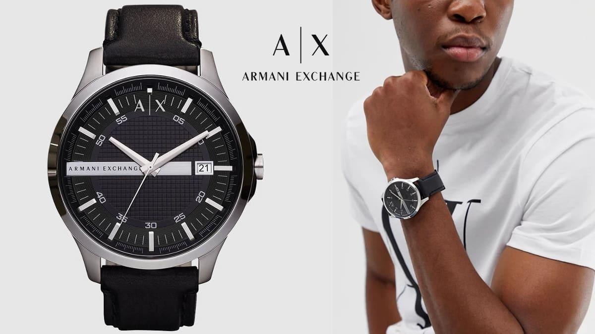 Reloj Armani Exchange AX2101 barato, relojes baratos, ofertas en relojes chollo