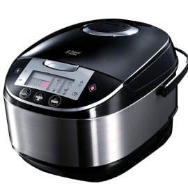 Robot de cocina panificadora Russell Hobbs Cook@Home barato, robots de cocina de marca baratos, ofertas hogar