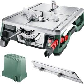 Sierra de mesa Bosch NanoBlade Advanced TableCut 52 barata, herramientas baratas