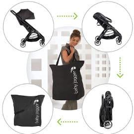 Silla de paseo Baby Jogger City Tour 2 Seacrest, sillas para bebé de marca baratas, ofertas para niños
