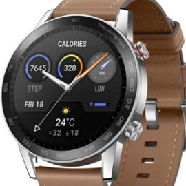 Smartwatch Honor Magic Watch 2 46mm barato. Ofertas en smartwatches, smartwatches baratos