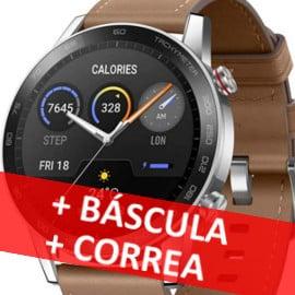 Smartwatch Honor Magic Watch 2 46mm con regalos barato. Ofertas en smartwatches,smartwatches baratos