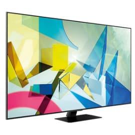 Televisor Samsung QLED Q82T-QE65Q82TAT barato. Ofertas en televisores, televisores baratos