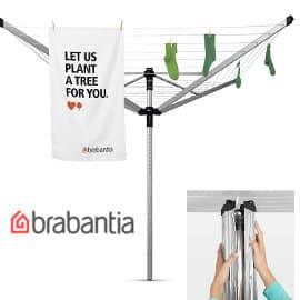 Tendedero Brabantia Lift-O-Matic barato, tendederos de marca baratos, ofertas hogar