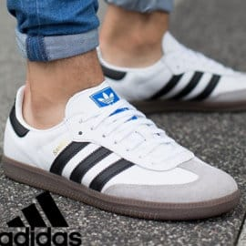 Zapatillas Adidas Samba OG baratas, zapatillas de marca baratas, ofertas en calzado
