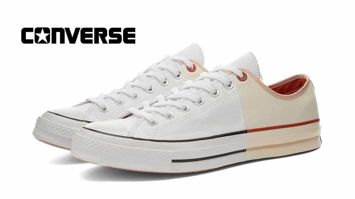 Zapatillas Converse Sunblocked Chuck 70 baratas, calzado de marca barato, ofertas en zapatillas chollo