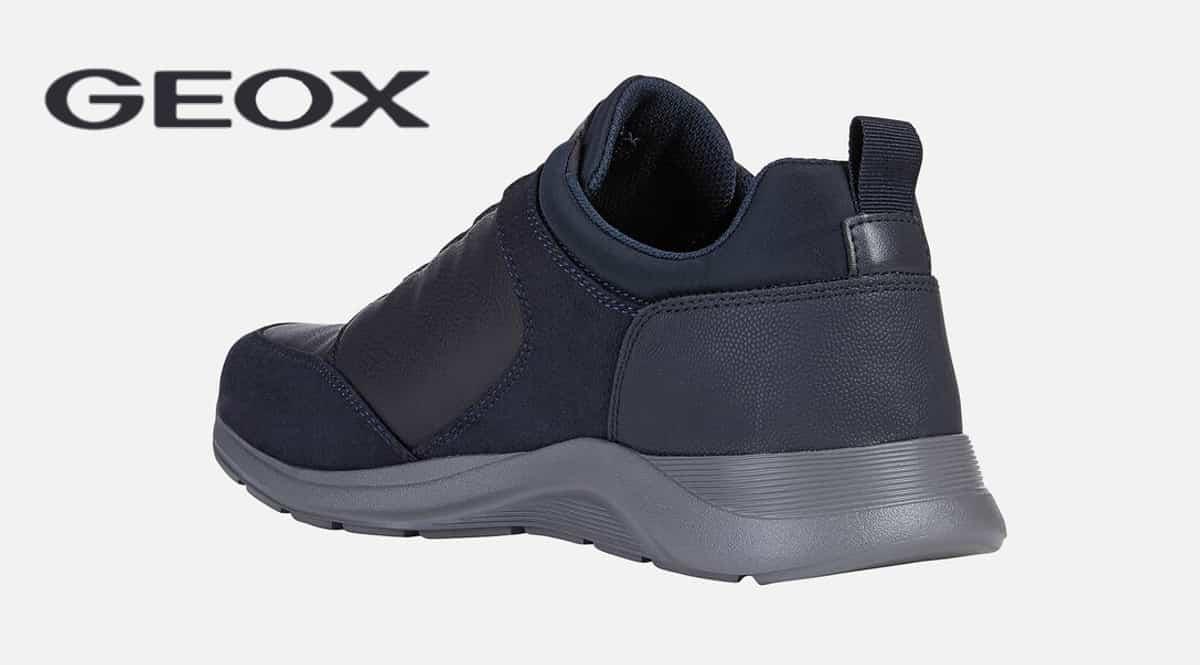 Zapatillas Geox U Damiano baratas. Ofertas en zapatillas, zapatillas baratas, cholloZapatillas Geox U Damiano baratas. Ofertas en zapatillas, zapatillas baratas, chollo
