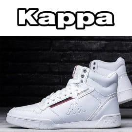 Zapatillas Kappa Mangan baratas, calzado de marca barato, ofertas en zapatillas